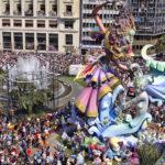 Wanneer kun je het beste naar Spanje gaan? Tips over seizoenen, evenementen en feestdagen