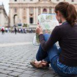 Hoe Je Alleen Kunt Reizen In Spanje