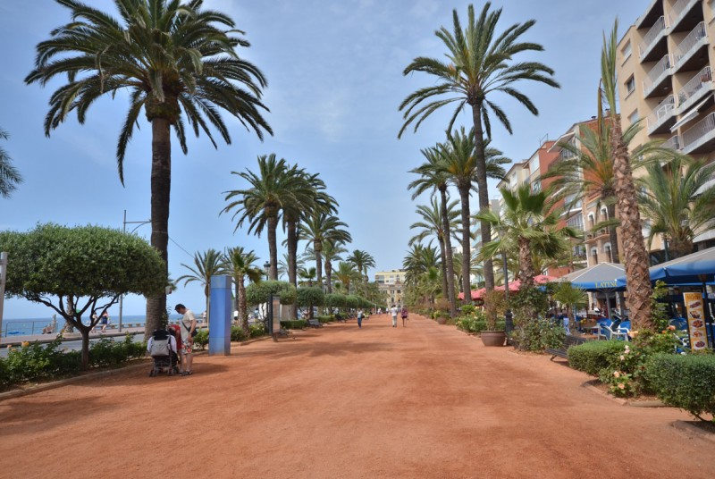 Villa Apartment Madagascar,Lloret de Mar,Costa Brava #2